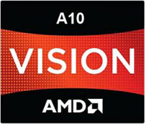 Advent AMD A10