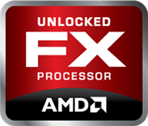 Custom Built AMD FX