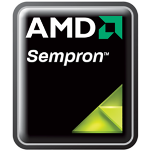 HP AMD Mobile Sempron
