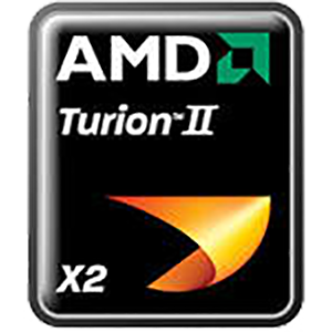 Dell AMD Turion II