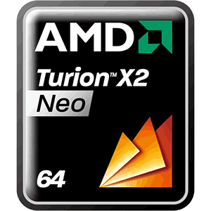 Advent AMD Turion X2 Neo