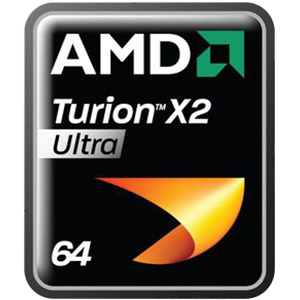 Advent AMD Turion X2 Ultra