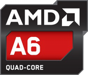 Emachines AMD A6