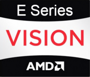 HP AMD E-Series