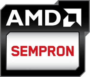 HP AMD Sempron