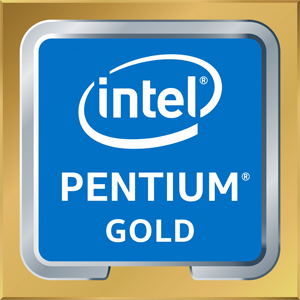 Advent Intel Pentium Gold
