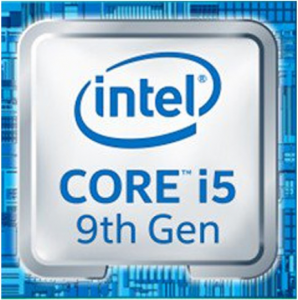 HP Intel Core i5 (9th Gen)