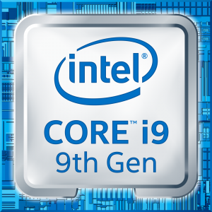 Dell Intel Core i9 (9th Gen)