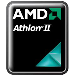 IBM AMD Athlon II