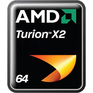 IBM AMD Turion 64 X2