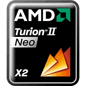 Dell AMD Turion II Neo