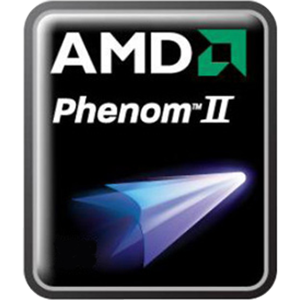 Sony AMD Phenom II