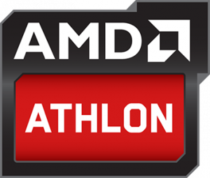 HP AMD Athlon